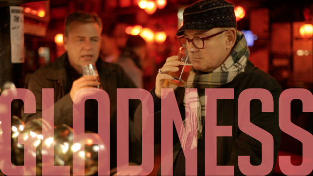 Gladness…Beer with a Touch of Madness!