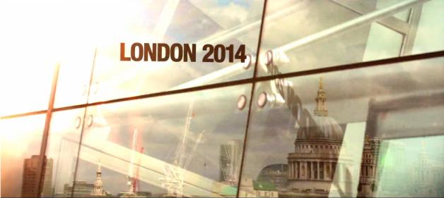 Decoded Fashion London