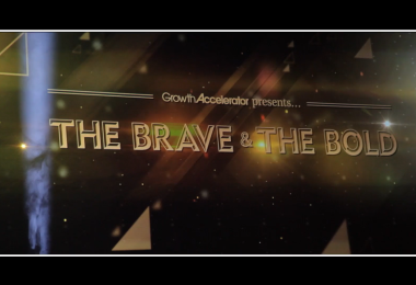 The Brave and The Bold – Growth Accelerator