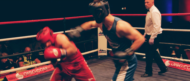 Clash of the Corporates – White Collar Boxing Event
