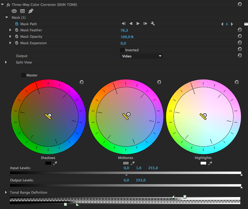 Color Grading on a Budget with Premiere Pro CC 2015 Using Filters