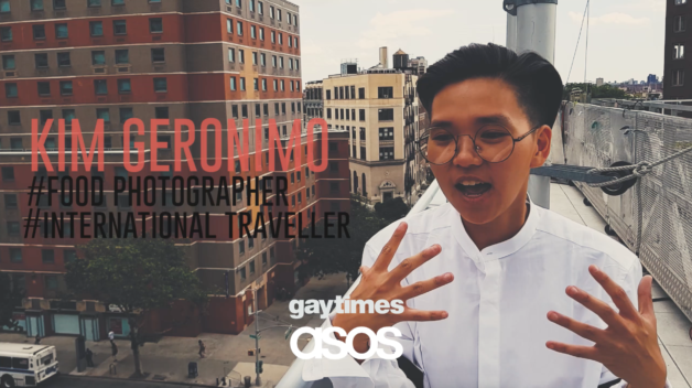 The Queer Creatives of NYC: Gay Times in collaboration with Asos